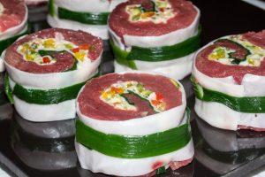 Bundeslehrlingswettbewerb der Fleischer 2015